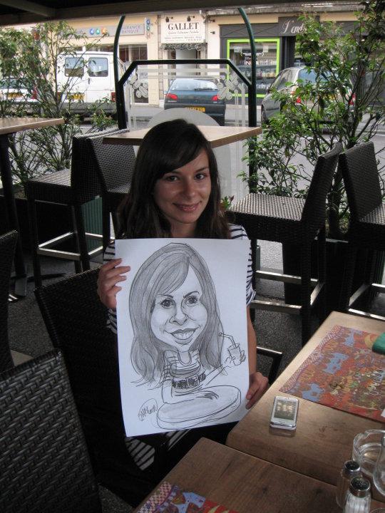 Soirée Caricatures 10