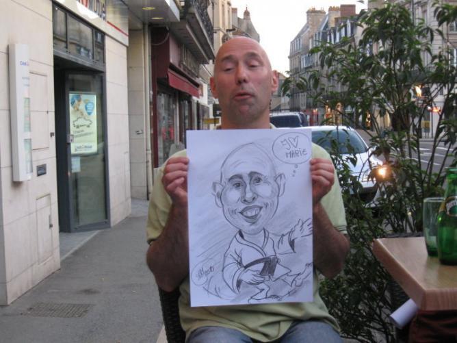Soirée Caricatures 17