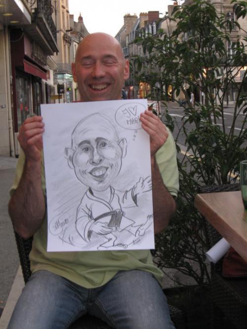Soirée Caricatures 18